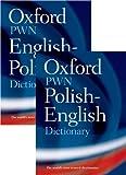 Oxford-Pwn Polish-English English-Polish Dictionary - Oxford University Press