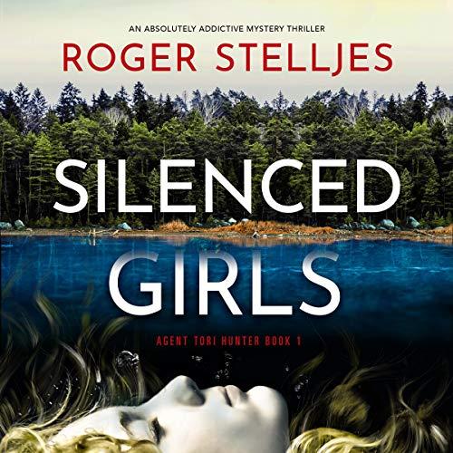 Silenced Girls cover art