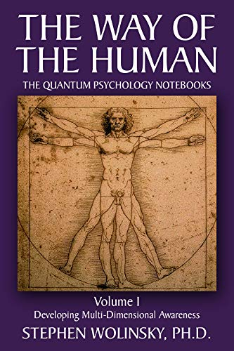 The Way of Human, Volume I: Developing Multi-dimensional Awareness, the Quantum Psychology Notebooks (The Way of the Human Book 1) (English Edition)