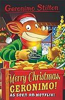 Merry Christmas, Geronimo! (Geronimo Stilton - Series 3)