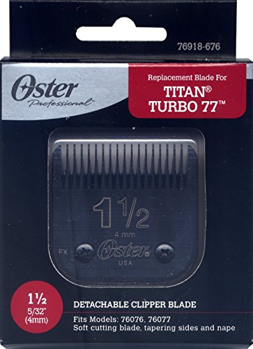 blade oster 76 1 1 2 - 8