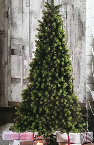 Living Art Weihnachtsbaum Christbaum Künstlicher Tannenbaum Kunstbaum Weihnachten Deko