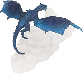 【Christmas Gift】Fire Dragon Shaped LED Night Lamp, Night Light, USB Rechargeable Portable Christmas Gift for Holidays Bar ...