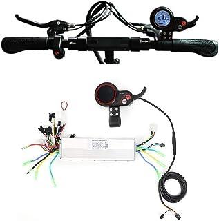 Controlador de Scooter Acelerador de Pulgar de Bicicleta eléctrica ...