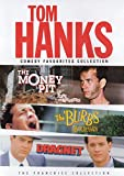 The Tom Hanks Comedy Favorites Collection (The Money Pit / The Burbs / Dragnet)