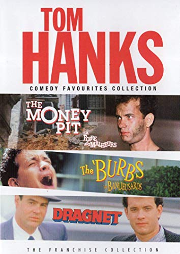 The Tom Hanks Comedy Favorites C...