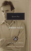 London Fields (Everyman's Library (Cloth)) by Martin Amis (2014-11-04)