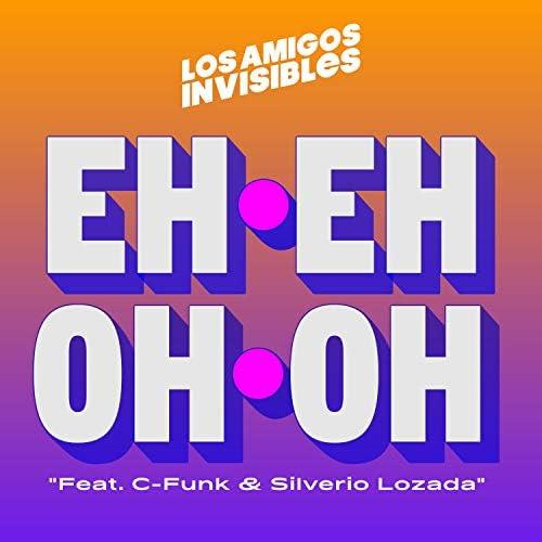 Los Amigos Invisibles feat. C-Funk & Silverio Lozada