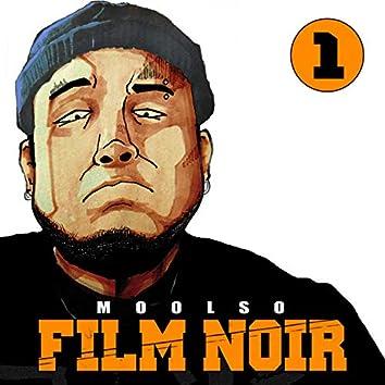 Film Noir 1권