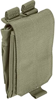 5.11 Tactical Expandable Large Drop Pouch, 10-Inch Storage, Water/Weather Resistant, Style 58703
