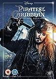 Pirates: Salazar's Revenge [Italia] [DVD]