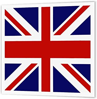 Best union jack iron on transfer Reviews