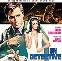 Un Detective (Detective Belli) (Original Motion Picture Soundtrack)