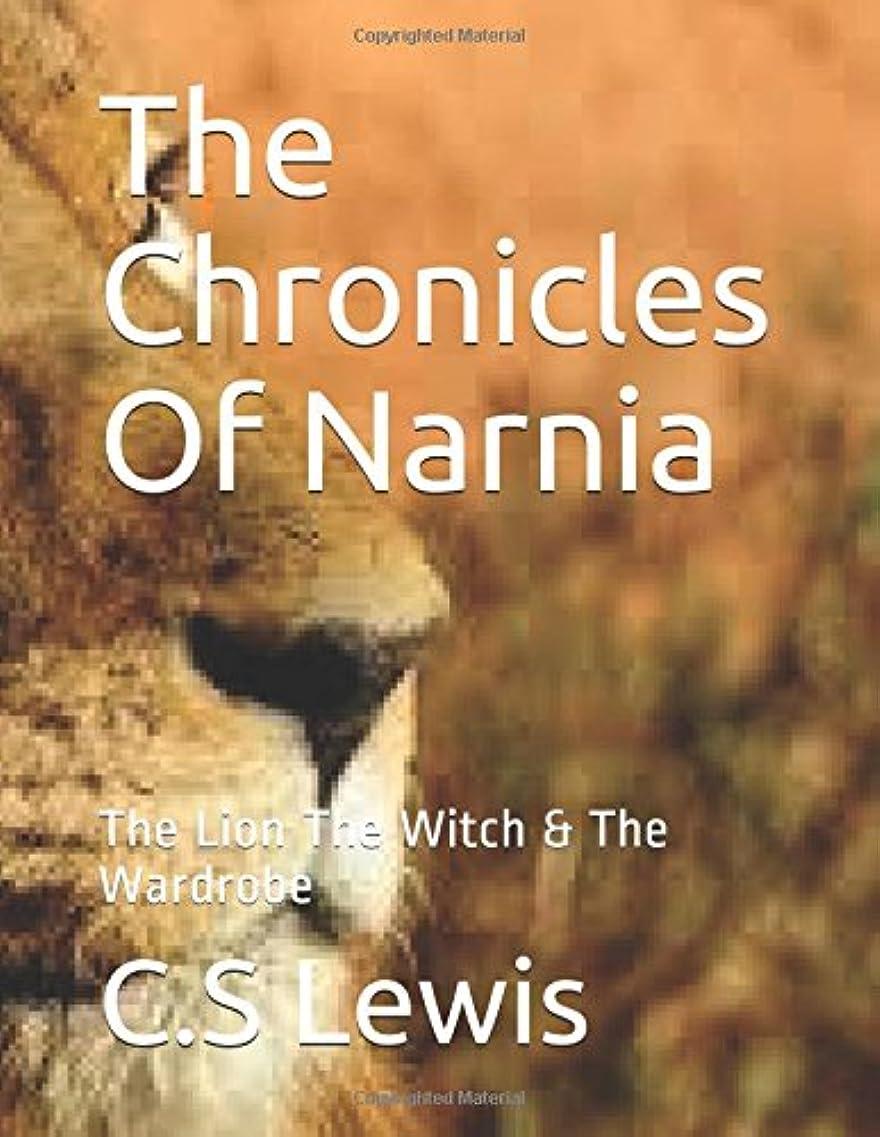 会計士重くする発表The Lion The Witch & The Wardrobe (The Chronicles of Narnia)