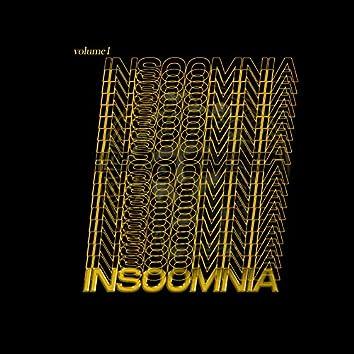 Insoomnia, Vol. 1