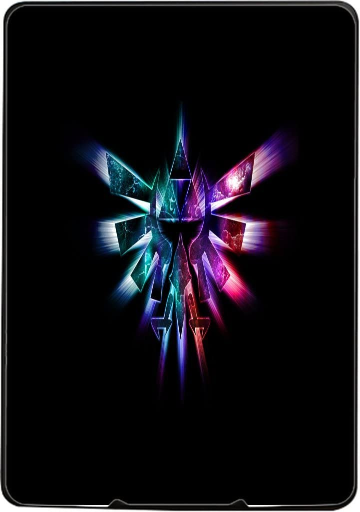 Glowing Triforce Vinyl Decal Sticker Skin Sorem Cheap Sale Special Price mail order specialty store Designs for K by