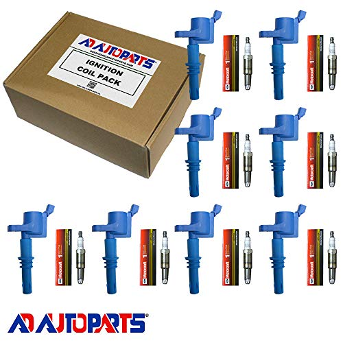 05 f150 spark plugs - 7