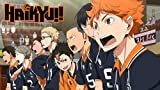 Haikyuu Anime-Poster Sport Volleyball Scroll Room Home