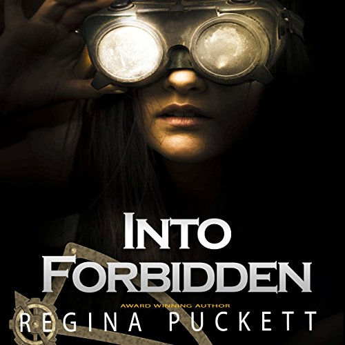 Into Forbidden cover art