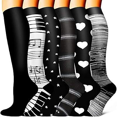 Copper Compression Socks Compression