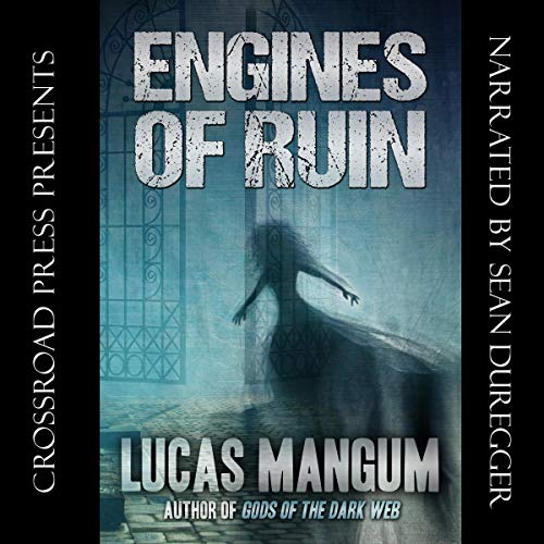 Engines of Ruin  By  cover art