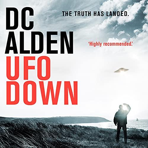 UFO Down cover art