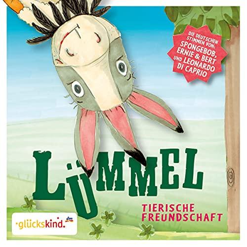 Couverture de Lümmel - Tierische Freundschaft