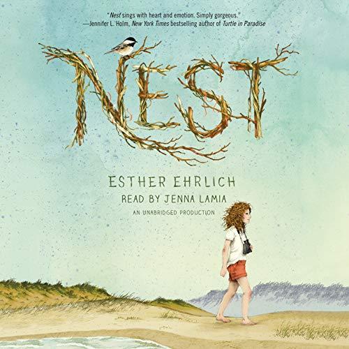 Nest audiobook cover art