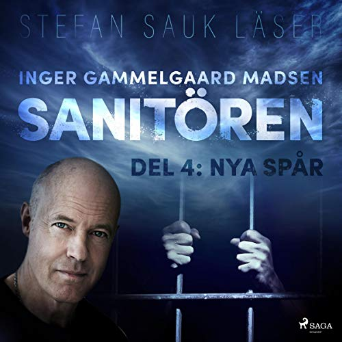 Nya spår audiobook cover art