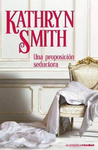 Una proposición seductora (Booket Logista)