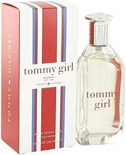 Tommy Girl Eau de Toilette 3.4 Ounce