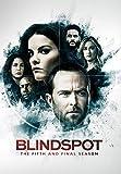 Blindspot: The Fifth Season (Final Season) [USA] [DVD]