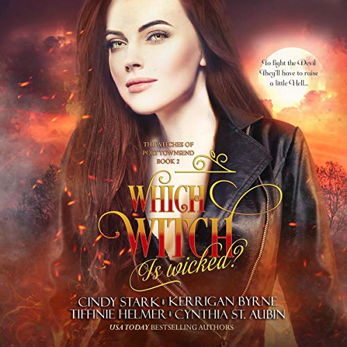Which Witch Is Wicked? cover art
