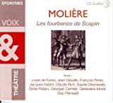 Les FOURBERIES DE SCAPIN by MOLIERE (2012-09-05) - EPONYMES - 05/09/2012