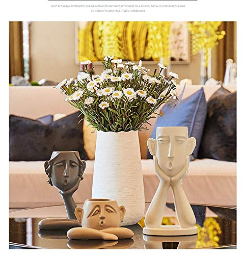 ZLXLX creatieve woonkamer kunst decoratie Scandinavische huis wijnkast decoratie moderne minimalistische veranda tv-kast partitie display licht luxe klassieke textuur B