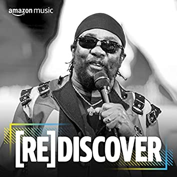 REDISCOVER Toots and the Maytals