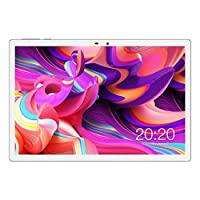 8 Core A73 High Performance CPU Powerful Mali-G72 Gming GPU 4GB RAM and 128GB ROM, 8MP rear camera 5MP front camera Android 10 OS, 10.1 Inch Full HD IPS Display Support TD-LTE and FDD-LTE Dual 4G Networking Supports VoLTE which allows for simultaneou...