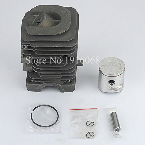 39mm Kits de cilindro pistón anillo Wt para Husqvarna 235236236e 240240E motosierra partes alta calidad
