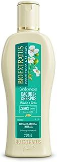 Bio Extratus - Linha Cachos e Crespos - Condicionador 250 Ml - (Bio Extratus - Waves & Curls Collection - Conditioner 8.45...