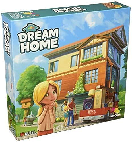 Dream Home - English
