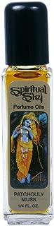 Spiritual Sky - Patchouli Musk Body Oil
