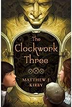 Best clockwork three movie Reviews