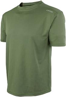 CONDOR 101076-006 MAXFORT Training Top T-Shirt - Navy Blue