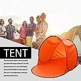 Zoom IMG-1 tenda da campeggio per una