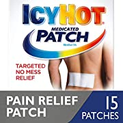 ICY Hot Extra Strength Medicated Patch