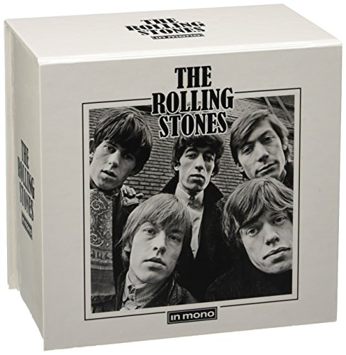 The Rolling Stones In Mono (The Rolling Stones Singles Box Set 1971)