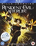 Resident Evil: Afterlife [Reino Unido] [Blu-ray]