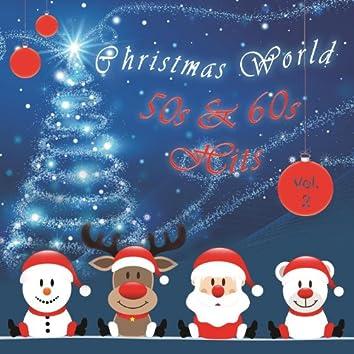 Christmas World 50s & 60s Hits, Vol. 2