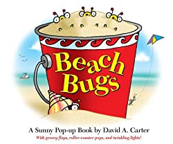 Beach books for kids