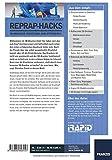RepRap Hacks - 2